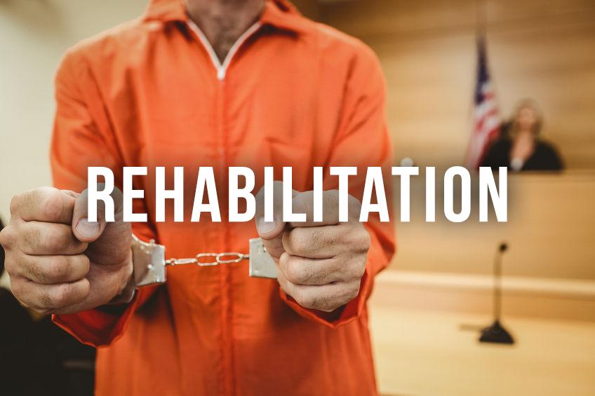 Rehabilitation – The Dirty Word