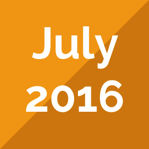 The National Incarceration Association Newsletter - July 2016