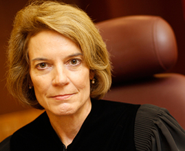 Judge Cynthia Wright