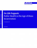 Public Health and Mass Incarceration