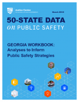 50-State Public Safety Data