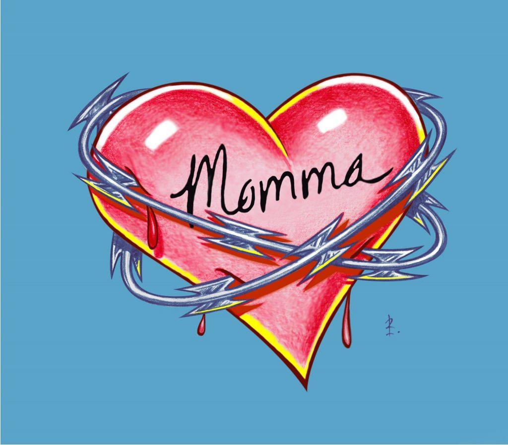 love momma
