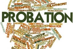 Probation Trap