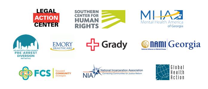 COMMUNITY CONVERSATION: NO HEALTH = NO JUSTICE - National