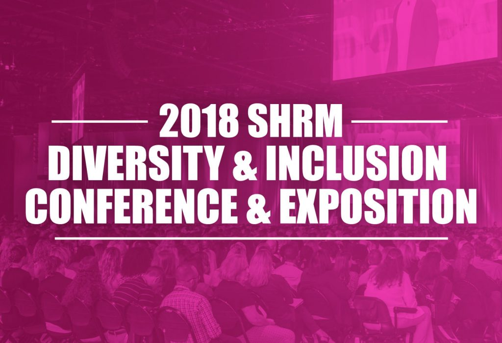 2018 SHRM Conference