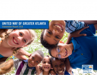 2018 Child Well-Being Report