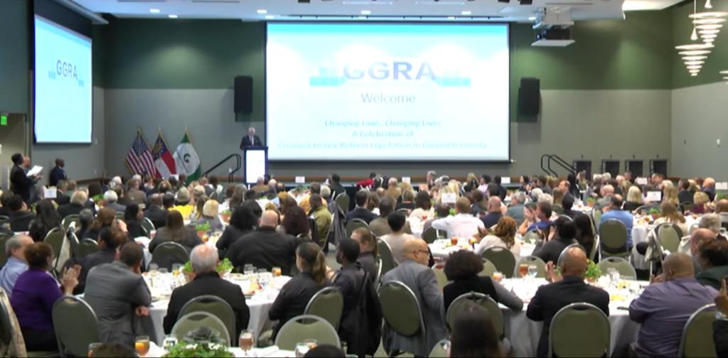 GGRA conference