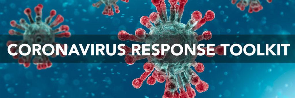 coronavirus resource toolkit