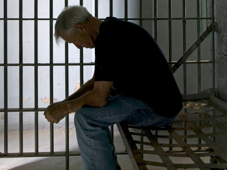 elderly prison