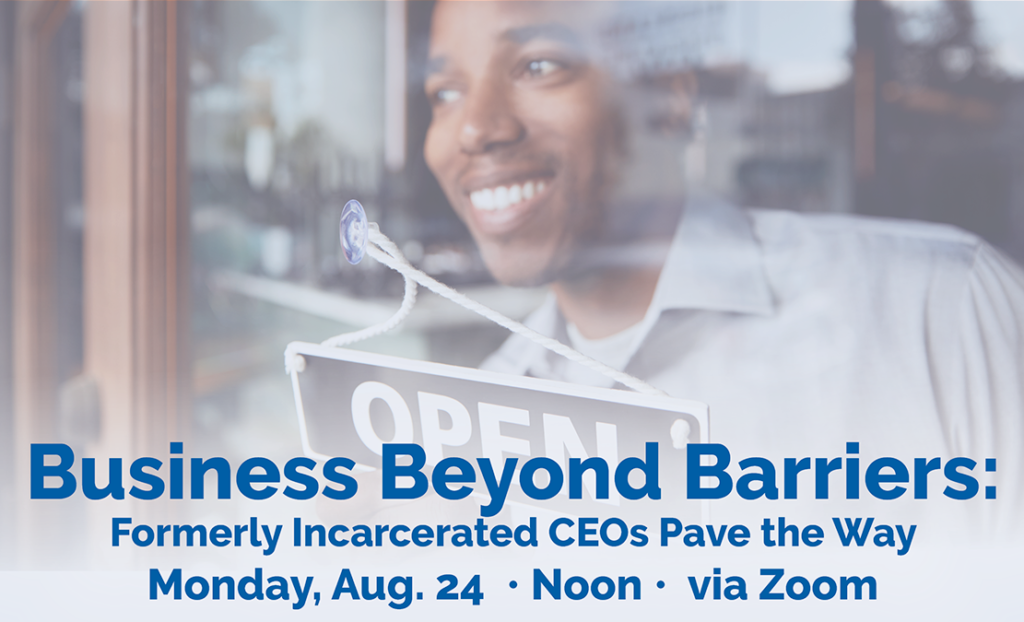 Business Beyond Barriers social