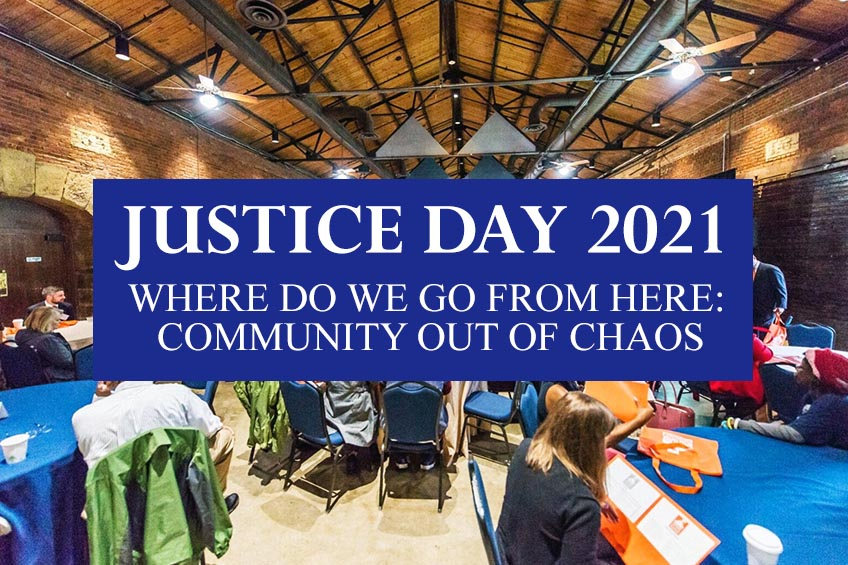 Justice Day 2021