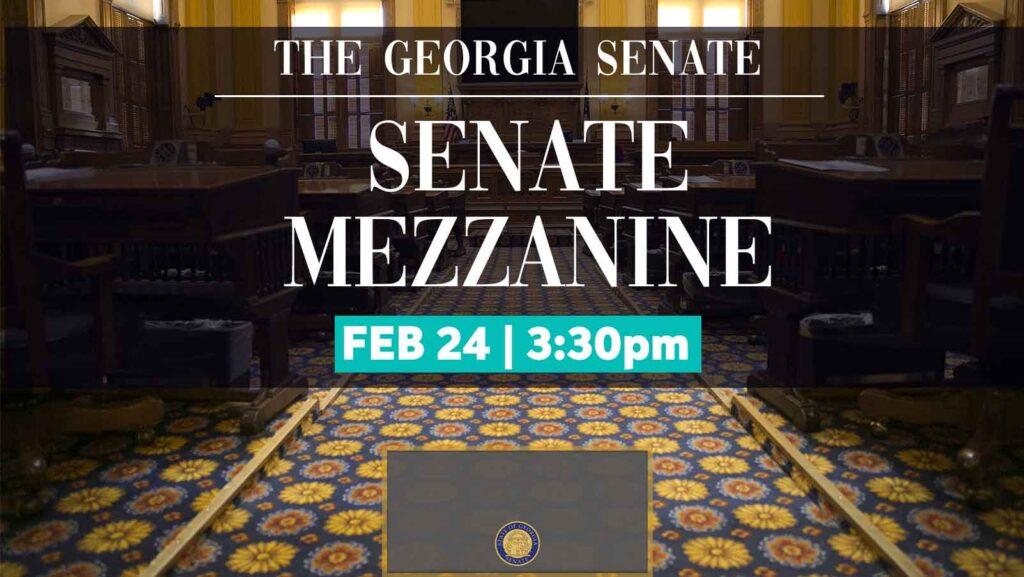Senate Mess