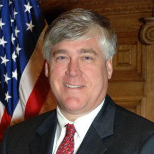 Senator Bill Cowsert