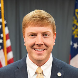 ppl 1 Senator Blake Tillery