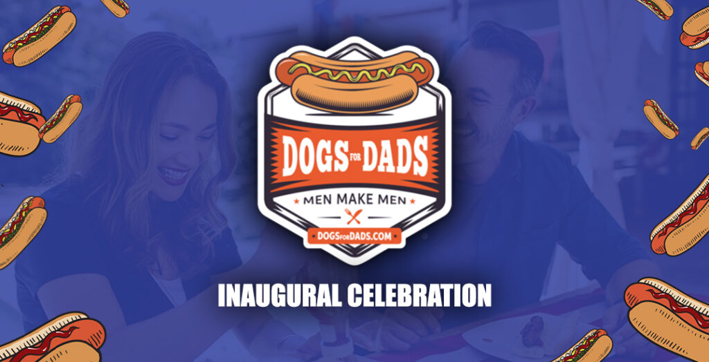 Dogs for Dad - Inaugural Celebration