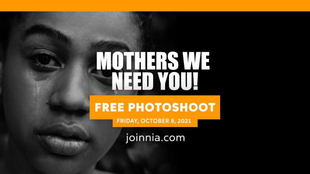 Mothers Photoshop 2